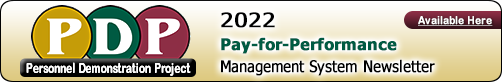 Pay-for-Performance Management System (PPMS) Newsletter